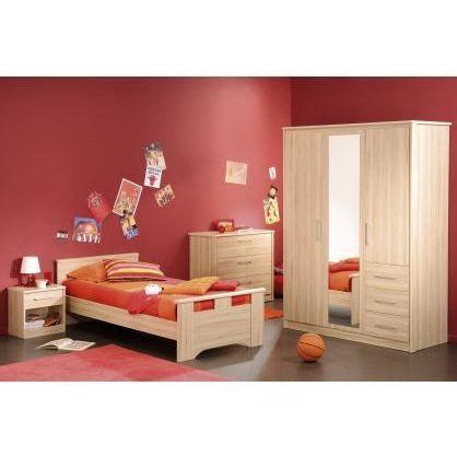 Chambre enfant MATELOT 2 - Achat / Vente lit complet Chambre enfant ...