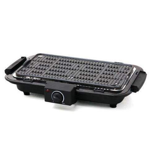 Tepro 4009n victorville grill lectrique achat vente - Tefal gc305012 health classic grill xl ...