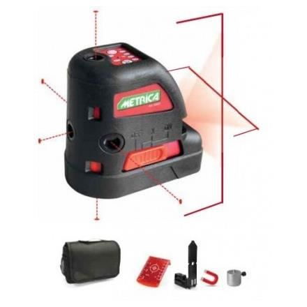 Niveau laser interieur exterieur denshine tm d couvrir for Niveau laser exterieur