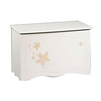coffre jouets folio blanc w6181 sauthon signa achat. Black Bedroom Furniture Sets. Home Design Ideas
