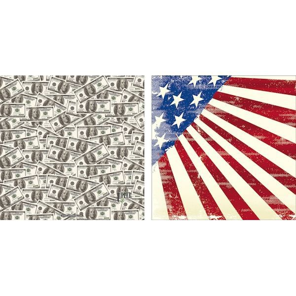 Coussin usa dollars achat vente coussin cdiscount for Achat maison usa