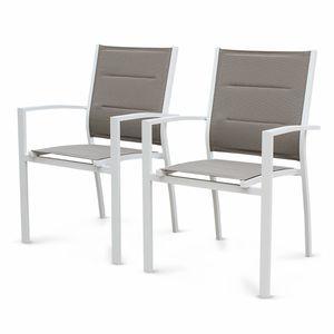Fauteuil chicago achat vente fauteuil chicago pas cher - Chaise jardin solde ...
