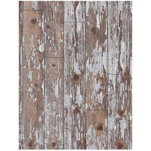 papier adhesif bois achat vente papier adhesif bois pas cher soldes d hiver d s le 11. Black Bedroom Furniture Sets. Home Design Ideas