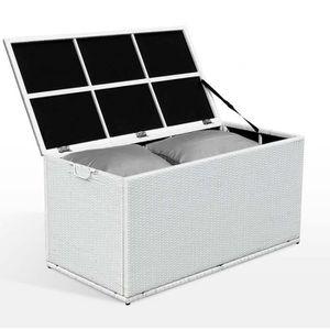 rangement coussin de jardin achat vente rangement coussin de jardin pas cher cdiscount. Black Bedroom Furniture Sets. Home Design Ideas