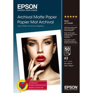 papier photo a3 achat vente papier photo a3 pas cher. Black Bedroom Furniture Sets. Home Design Ideas