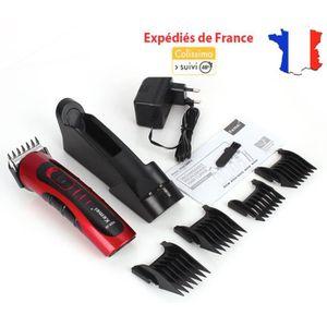 tondeuse a cheveux reglable achat vente tondeuse a. Black Bedroom Furniture Sets. Home Design Ideas