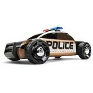 ASSEMBLAGE CONSTRUCTION Automoblox S9 Police