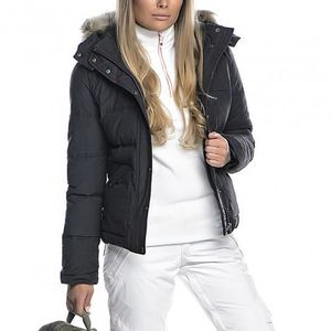 BLOUSON Blouson Under Winter Black W - Roxy