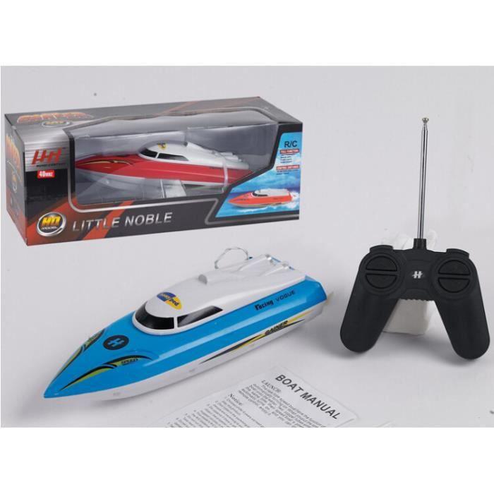 double bateau moteur de commande distance de 24 cm mini lectrique distance bateau de. Black Bedroom Furniture Sets. Home Design Ideas