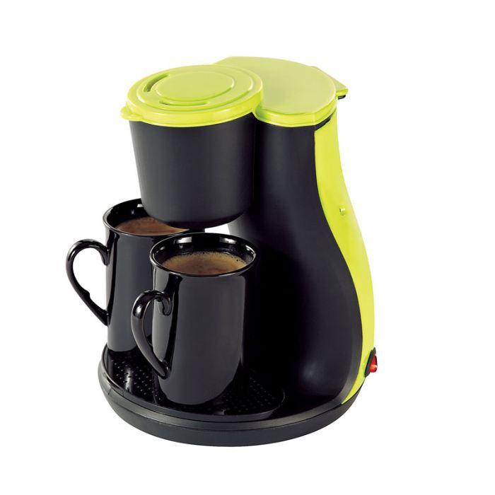 machine caf verte 2 tasses dom240v achat vente cafeti re prix r duit cdiscount. Black Bedroom Furniture Sets. Home Design Ideas