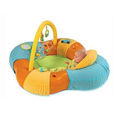 Aire De Jeux Cotoons Baby Cocoon Achat Vente Tapis Veil Aire B B 3032162113097 Cdiscount
