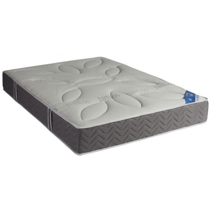 matelas 200x200 les bons plans de micromonde. Black Bedroom Furniture Sets. Home Design Ideas
