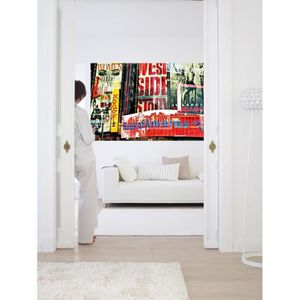 store mural achat vente store mural pas cher cdiscount. Black Bedroom Furniture Sets. Home Design Ideas