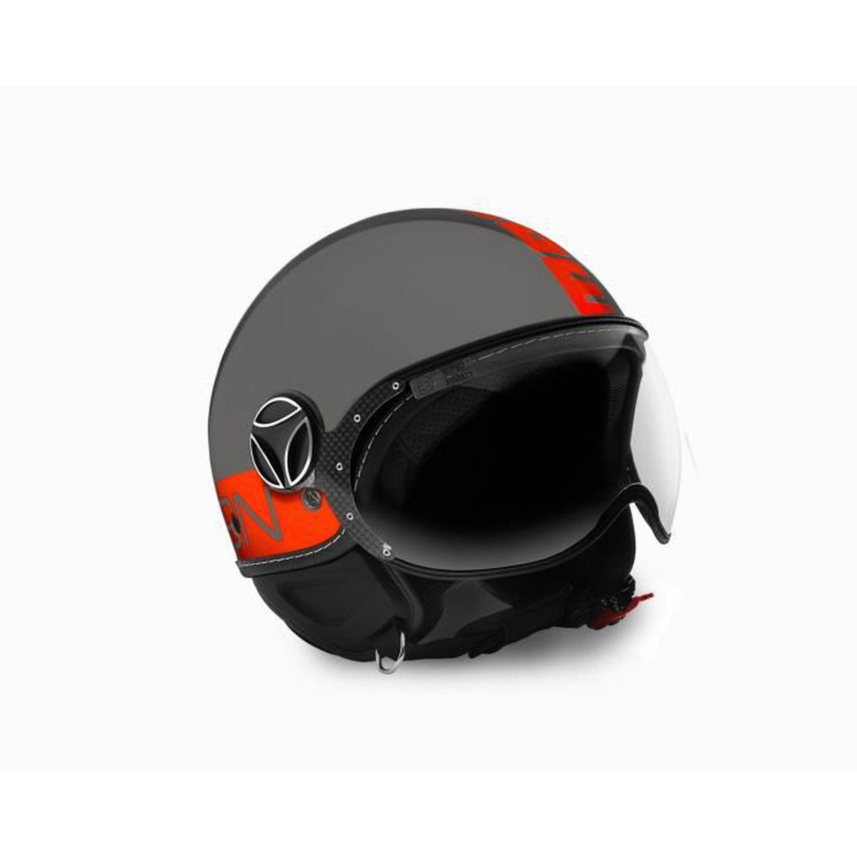 casque moto orange fluo achat vente casque moto orange fluo pas cher les soldes sur. Black Bedroom Furniture Sets. Home Design Ideas