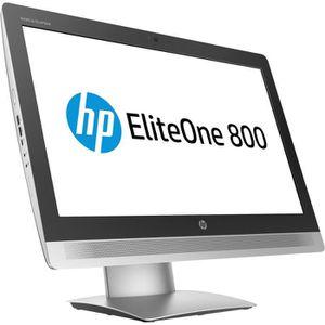 HP PC 800G2EO - RAM 8 Go -Windows 10 Pro- Intel Core i5 (6?me génération) 6500 / 3.2 GHz - Intel HD Graphics 530 - Disque dur 1 To