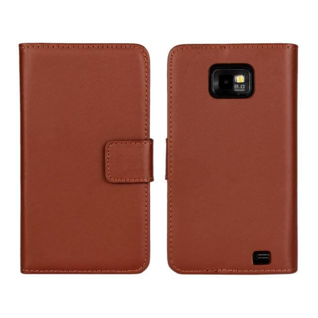 Pour samsung galaxy s ii s2 i9100 g max wallet housse en for Housse samsung galaxy s2