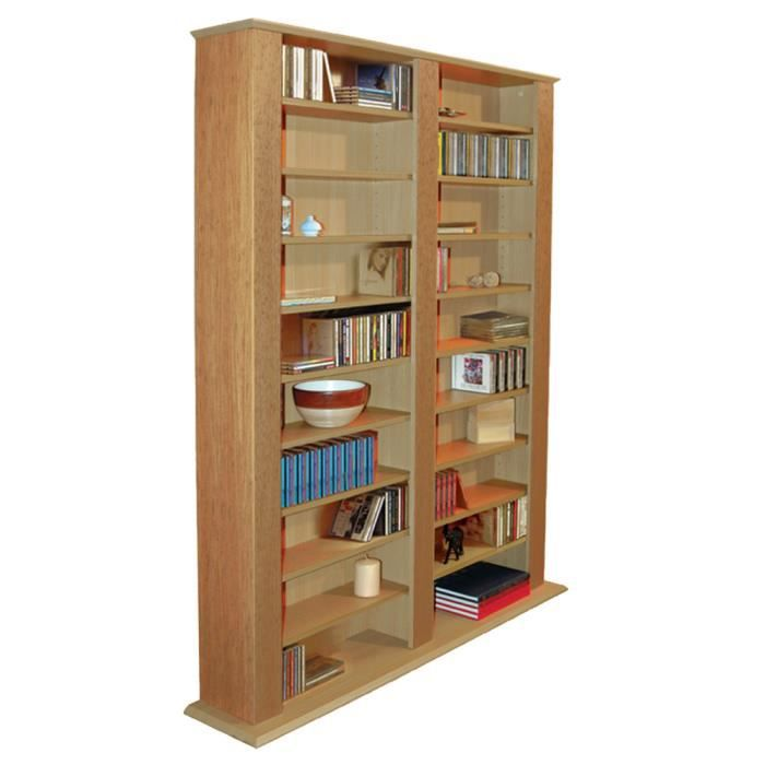 genesis tag re de rangement cd dvd finitio achat vente meuble range cd genesis. Black Bedroom Furniture Sets. Home Design Ideas