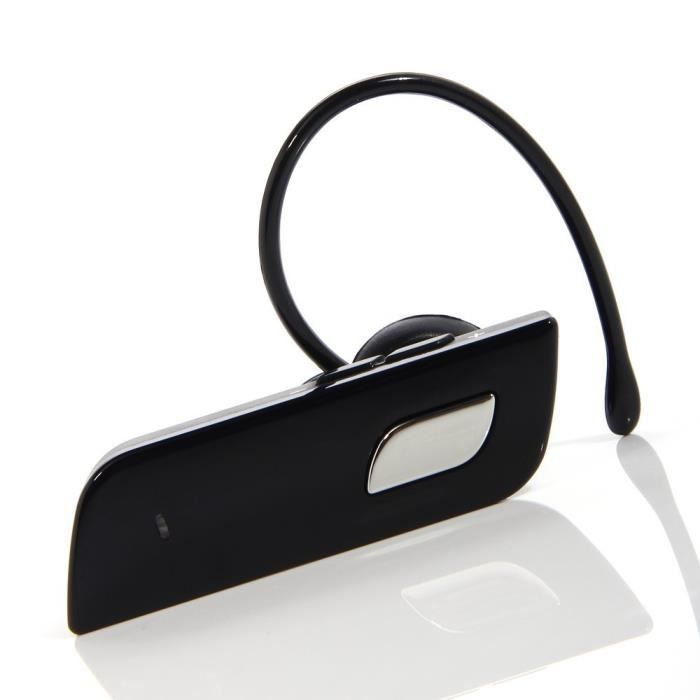 mini ecouteur noir sans fil bluetooth pour t l phone achat vente kit bluetooth voiture mini. Black Bedroom Furniture Sets. Home Design Ideas