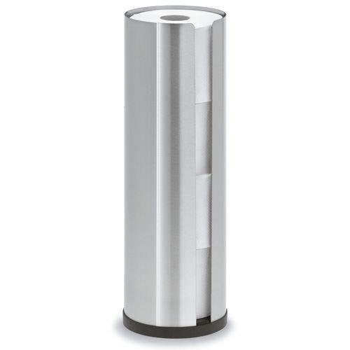 Porte papier toilette les bons plans de micromonde - Porte rouleau papier toilette ...