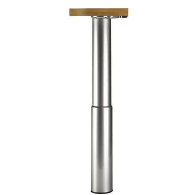 Pied de table charge lourde 690 mm diametre 80 achat - Pied verin reglable ...
