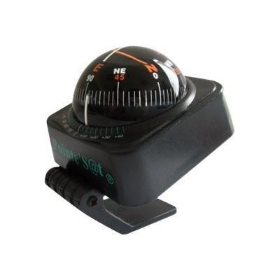 Pointeur satellite boussole avec rep res fixation d 39 antenne avis et - Orienter antenne tnt avec boussole ...