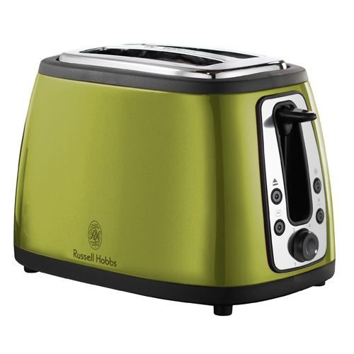 grille pain jungle green russell hobbs achat vente. Black Bedroom Furniture Sets. Home Design Ideas