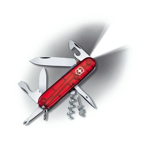 couteau suisse lampe de poche