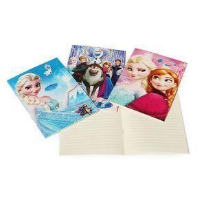 BLOC NOTE 20 Pcs-Lot Elsa Anna livres 4 styles d'apprentissa