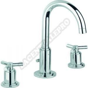 robinet 3 trous achat vente robinet 3 trous pas cher cdiscount. Black Bedroom Furniture Sets. Home Design Ideas
