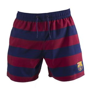 SHORT DE FOOTBALL Short de Bain Barça - Collection officielle FC BAR