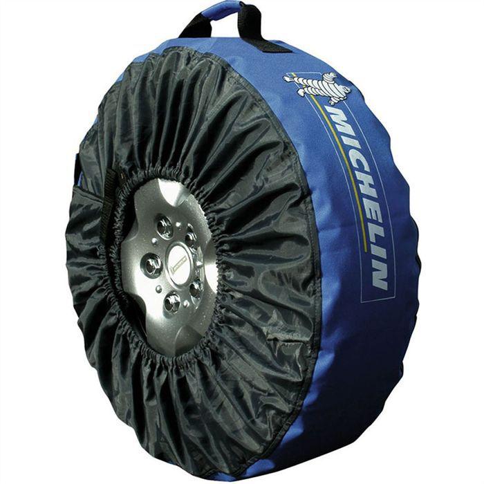 michelin housse pour roue pneu achat vente housse pour