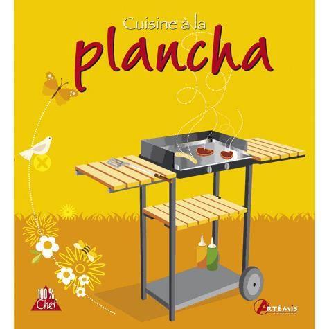 Cuisine la plancha achat vente livre herv chaumeton - Cuisine a la plancha ...