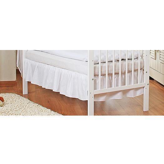 cache sommier pour lit 140x70 joyeuse nuit bla achat vente cache sommier cdiscount. Black Bedroom Furniture Sets. Home Design Ideas