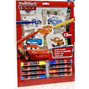set coloriage cars disney achat vente kit de dessin set coloriage cars disney cdiscount