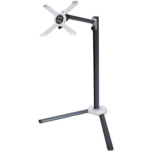 ekit support sur pied ajustable pour ipad 1 2 3 prix pas cher cdiscount. Black Bedroom Furniture Sets. Home Design Ideas