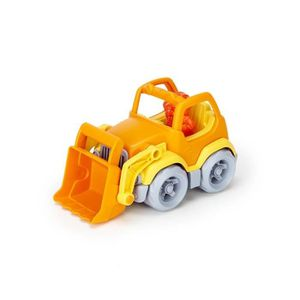 Green Toys - Le tractopelle
