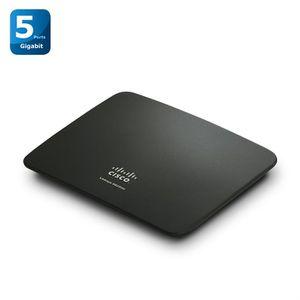 Linksys SE2500 switch Gigabit 5 ports non manag.