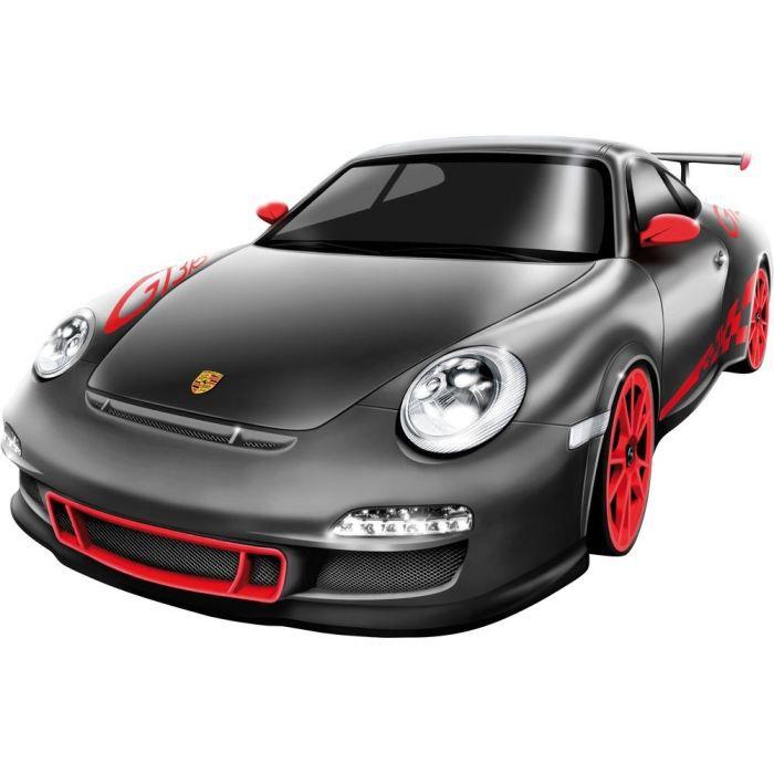 porsche 911 gt3 rs 1 14e achat vente voiture construire soldes cdiscount. Black Bedroom Furniture Sets. Home Design Ideas