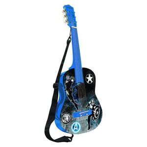 INSTRUMENT DE MUSIQUE Guitare Acoustique AVENGERS 78 cm