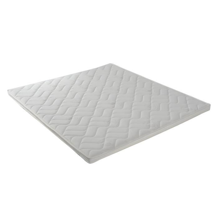 Surmatelas 180 x 200 cm for Schlafcouch 180 x 200