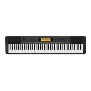 PIANO Piano numérique  CASIO CDP-230 avec adaptateur
