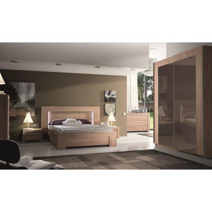 Chambre adulte complete les bons plans de micromonde for Une chambre a coucher complete