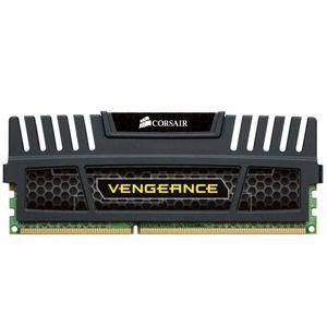 MÉMOIRE RAM Corsair 4Go DDR3 1600MHz CL9 Vengeance