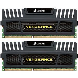 MÉMOIRE RAM Corsair Vengeance 8Go DDR3 1600MHz CL9