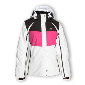 TRESPASS Blouson Ski JKT TP50 Femme
