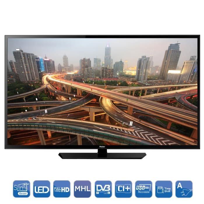 haier le50m600cf tv direct led 200hz t l viseur led. Black Bedroom Furniture Sets. Home Design Ideas