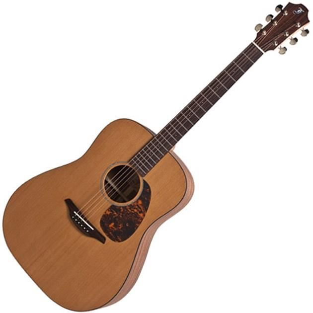 Furch guitare acoustique dreadnought 20cm pas cher achat for Housse guitare acoustique