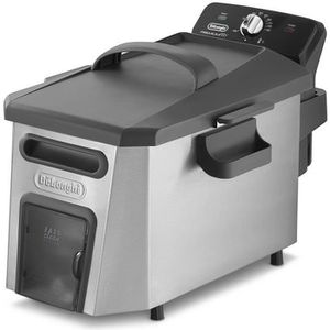 FRITEUSE ELECTRIQUE DELONGHI - Friteuse Cool Zone FAMILlYFRY F44510CZ