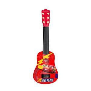 ACCESSOIRE DE JEU CARS - Guitare Enfant 53 cm Lexibook