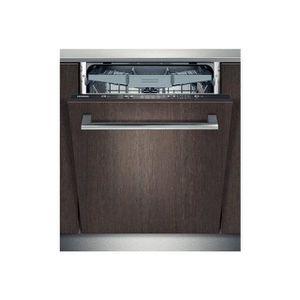 SIEMENS SN65D080EU Lave vaisselle encastrable